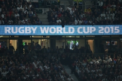 Rugby World Cup 2015 - England v Wales, 26 September 2015