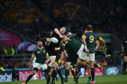 Rugby World Cup 2015 - South Africa v New Zealand, 24 October 2015